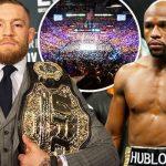 دانا وايت يحسم موقف UFC وكونور مكغريغور تجاه مواجهة فلويد مايويذر