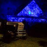 حصري| فينس مكمان رفض استخدام التكنولوجيا في مواجهة بيت الرعب!