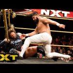 نتائج عرض NXT الأخير بتاريخ 18.05.2017