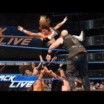 جيندر مهال يكشف عن الخطة الأصلية لصعوده نحو المنافسة على لقب WWE