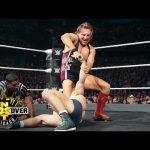 بطل WWE بريطاني جديد في تيك أوفر وتربل اتش يهنئ