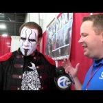 الأسطورة ستينغ: كنت على وشك مواجهة أندرتيكر في WWE لولا ما حدث!