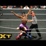 نتائج عرض NXT الأخير بتاريخ 25.05.2017