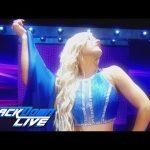 مصارع يغير اسمه الى اسم كان يستخدمه فى اتحاد TNA، لانا وسماك داون