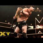 نتائج عرض NXT الأخير بتاريخ 04.05.2017