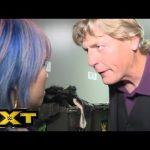 من ستواجه النجمة أسكا للدفاع عن لقبها فى عرض NXT TAKEOVER شيكاغو