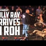 بوبا راي دادلي يتحدث عن سبب فشل شخصيته في WWE واهمية مشاركته في حلبة الشرف