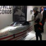 نجوم المصارعة فى زيارة متحف بايطاليا، جون سينا يتدرب فى جامعة رومان رينز