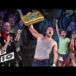 أشهر 10 حالات سرقة في تاريخ المصارعة في WWE