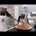 نتاليا وراولي يتعلّمان الطبخ، إيما تغادر باكرا، كوري غريفز يتحفّظ على دفعة مهال