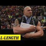 فينس مكمان يغازل باتيستا بذكرى انطلاقه مع WWE؟