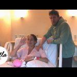 الاخوين أوسو يتوعدان بريزانغو في باكلاش، اول فيديو لابنة بري ودانيال براين