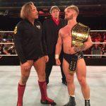 مواجهة جديدة على اللقب في NXT TAKEOVER، إصابة النجمة ايما مجدداً (صور)