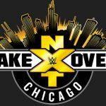 نتائج عرض NXT تيك أوفر شيكاغو الكبير والمميز