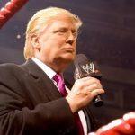نجوم المصارعة يسخرون من الرئيس الأمريكي ترامب بسبب أخطاءه الاملائية