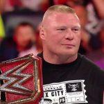 مواعيد جديدة لظهور الوحش بروك ليسنر مع WWE في الفترة المقبلة