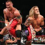 قناة WWE تستذكر مواجهة أسطورية في عرض باكلاش 2007