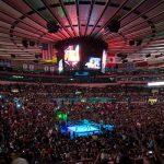 WWE تعود الى صالة MSG، لوك جالوز و كارل أندرسون، فين بالور