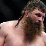 العملاق نيلسون يوقف مسيرته فى UFC ويتحول الى اتحاد بيلاتور