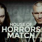 تلميح من WWE حول بيت الرعب بين راندي اورتن وبراي وايت (صورة)