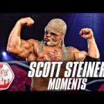 أفضل لحظات الأسطورة سكوت ستينر، ديكسي كارتر تشعر بالحنين لاتحاد TNA