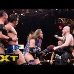 نتائج عرض المواهب NXT الأخير بتاريخ 01.06.2017
