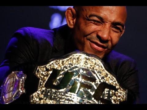 جوس ألدو يخسر حزامه ويتعرض للخسارة بعرض UFC 212 في البرازيل