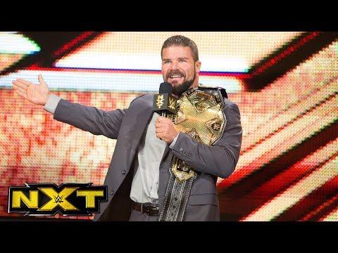 نتائج عرض المواهب المميز NXT بتاريخ 08.06.2017