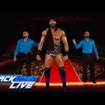 محاولة جديدة من WWE لتلميع صورة جيندر مهال (فيديو)