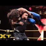 نتائج عرض المواهب الشابة المميز NXT بتاريخ 15.06.2017