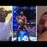شبكة WWE ترصد ردّة فعل الجماهير على فوز جيندر مهال باللقب الكبير (فيديو)