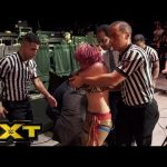 الاعلان عن مواجهة تاريخية بين أسكا ونكي كروس على لقب سيدات NXT
