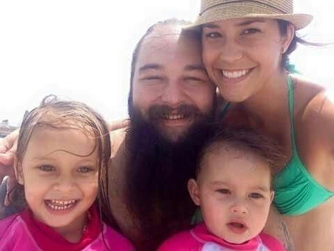زوجة براي وايت تطلب الطلاق بسبب خيانته لها مع إحدى نجمات WWE