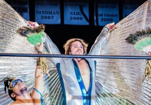 نجم اتحاد حلبة الشرف يبتعد عن التوقيع مع WWE، عودة نجمة كبيرة من الاصابة