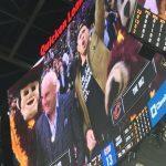 ريك فلير وذا ميز يظهران في مباراة كرة سلة، فين بالور يزور أصدقائه في اليابان