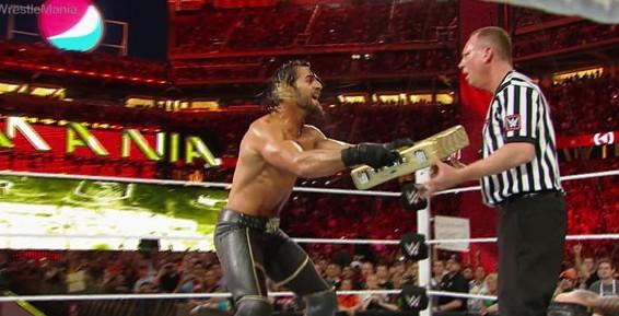 أفضل 10 لحظات لصرف حقيبة موني ان ذا بانك في WWE (فيديو)