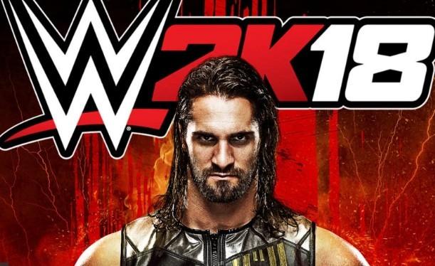 الفيديو الترويجي للعبة WWE2K18 بتصدر النجم سيث رولينز، والكشف عن موعد صدور اللعبة