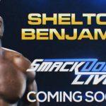 مفاوضات مع النجم شيلتون بينجامين للعودة لاتحاد WWE مجدداً
