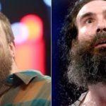 دانيال براين يعلق على وضعية لوك هاربر الحالية مع WWE