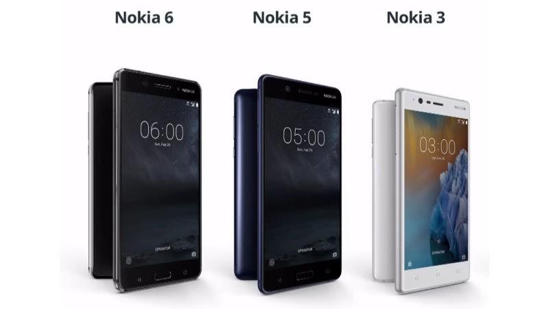الإعلان رسمياً عن موعد توفر هواتف نوكيا الجديدة في الشرق الأوسط