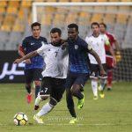 نفط الوسط يفرض التعادل على الهلال في البطولة العربية