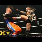 نجم NXT المتميز جدا يكشف عن هوية خصم أحلامه في الرسلمينيا