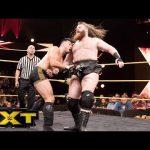 نتائج عرض المواهب المميز NXT بتاريخ 06.07.2017