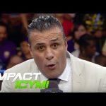 البيرتو ديل ريو يواصل هجومه على WWE ويتوعد الاخوين أوسو