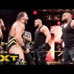 نتائج عرض المواهب المميز NXT بتاريخ 13.07.2017
