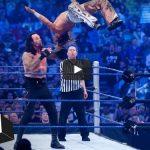 أبرز 10 ارتدادات للقفزات الطائرة في WWE (فيديو)
