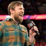 دانيال براين يعترف بأن أحد النجوم الشباب قد تخطاه منذ زمن طويل، ويليام ريجل يرقص في عرض NXT المحلي