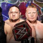 سمر سلام 2017| من حسم المواجهة الرباعية في سمر سلام وخرج بلقب WWE العالمي؟ (تقرير)