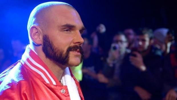 متى سيعود النجم سكوت داوسن من الاصابة؟، أول لقطات حصرية من داخل لعبة WWE2K18