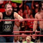 سيث رولينز يتحدث عن اتحاده مع دين أمبروز، ويشيد بنجم من نجوم NXT